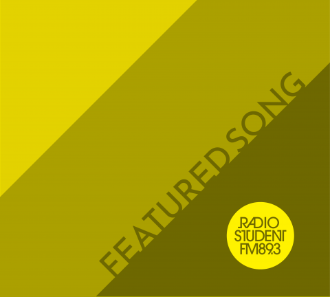 Featured song #22 by Radio Študent